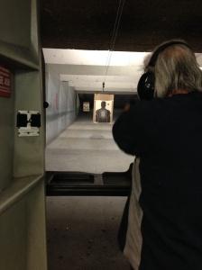 dad shooting