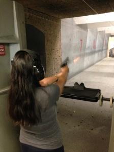 Jemma shooting
