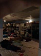 SDRM bunk beds