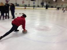 curling Heidi