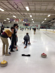 curling nick