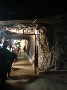 damtunnel