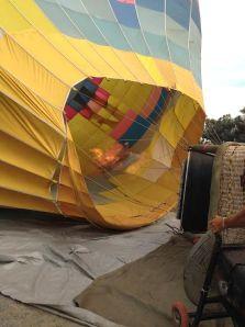 balloonflame