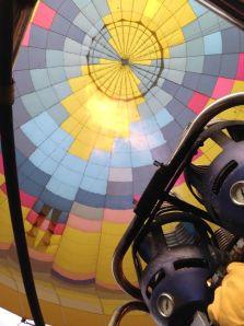 ballooninside
