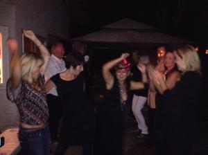 partydancing